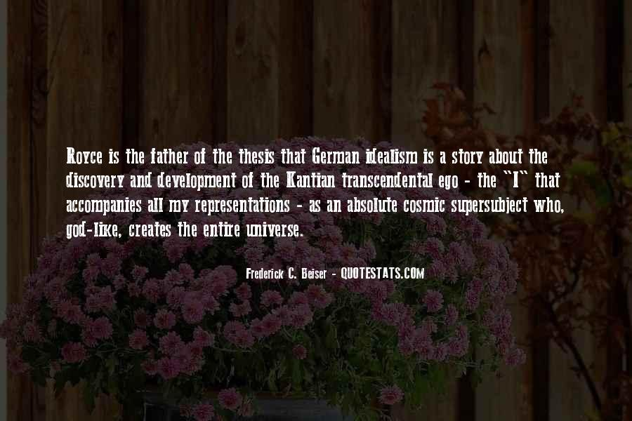 Kantian Quotes #148938