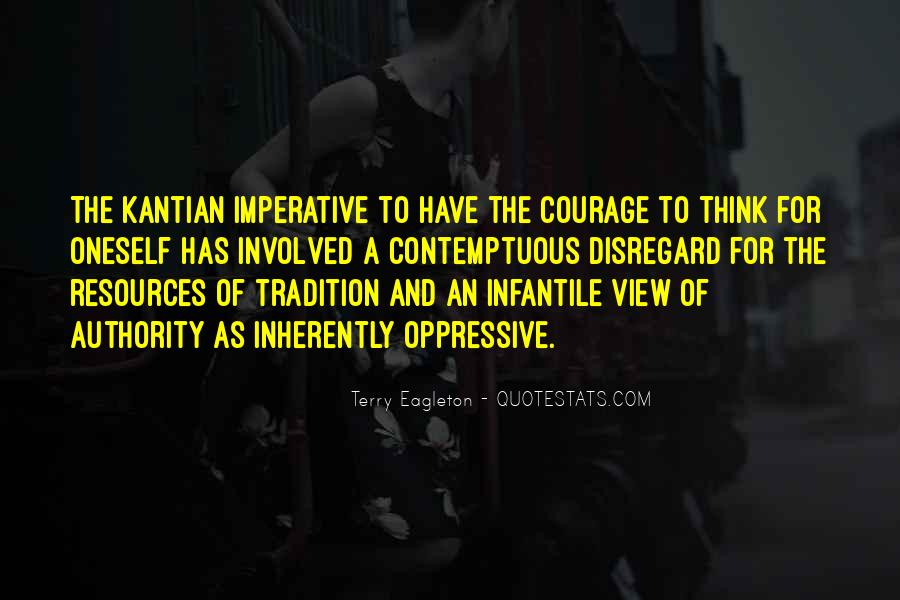 Kantian Quotes #758477