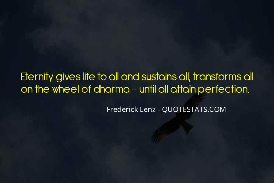 Karma And Dharma Quotes #1106293
