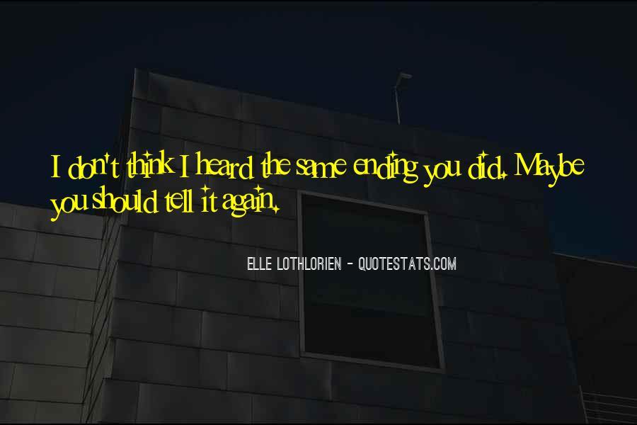 Kat En Hond Quotes #1563501