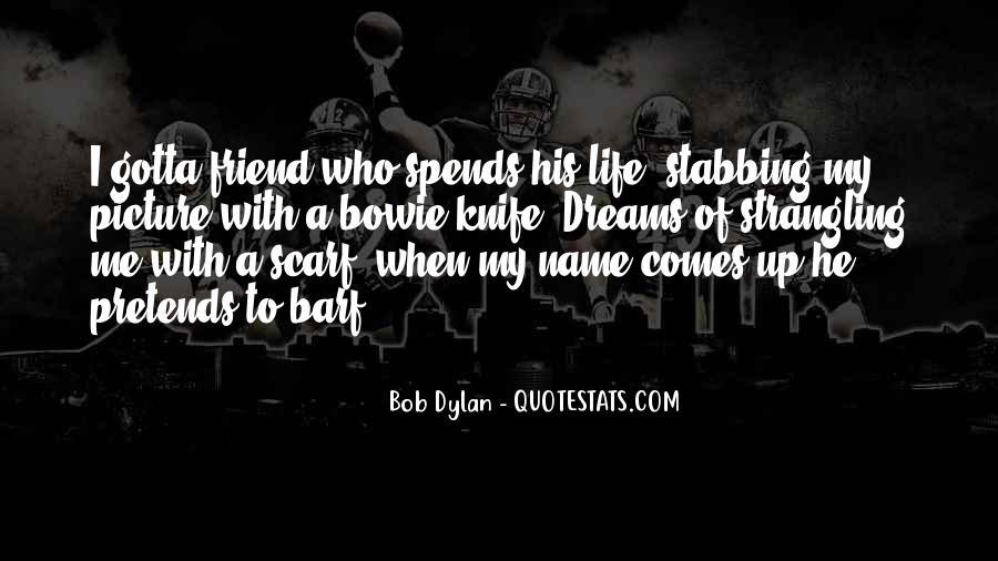 Kat En Hond Quotes #771044