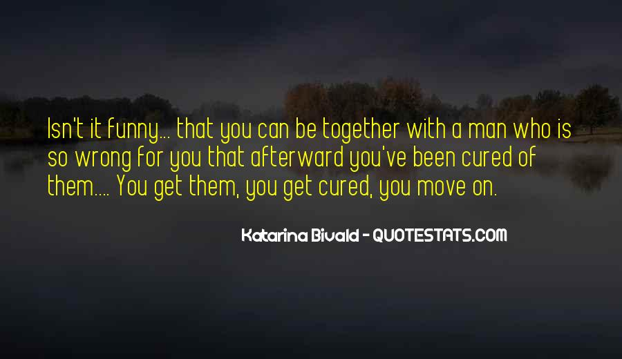 Katarina Funny Quotes #1555163
