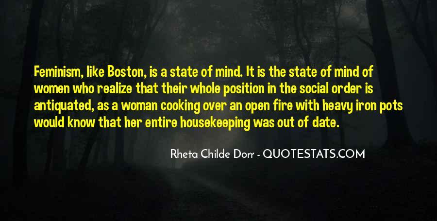 Kate Halverson Quotes #64720
