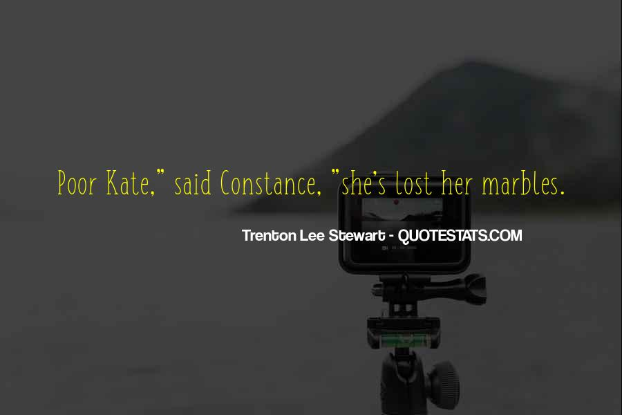Kate Wetherall Quotes #993638