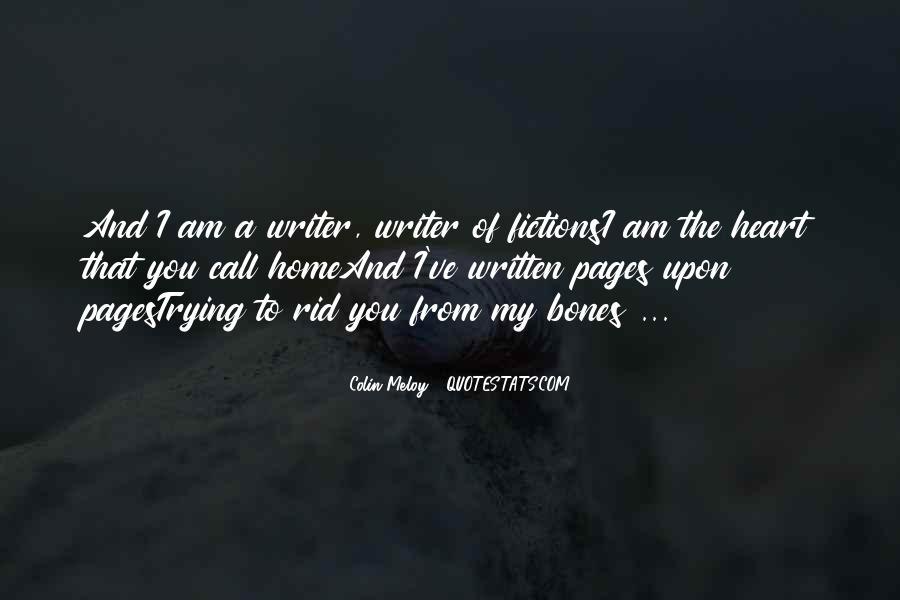 Kate Ziegler Quotes #1611791