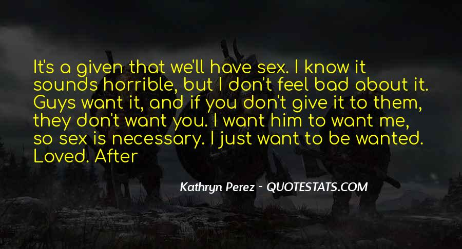 Kathryn Quotes #159387