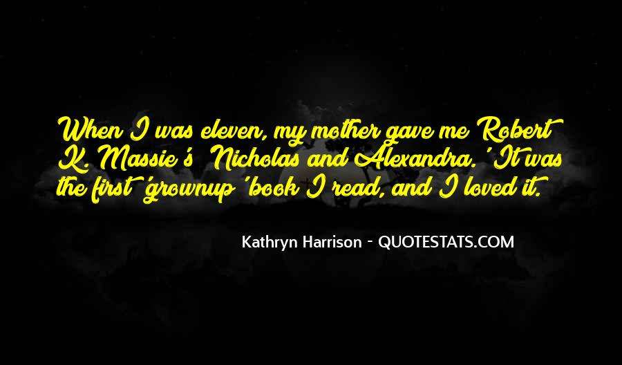 Kathryn Quotes #67199