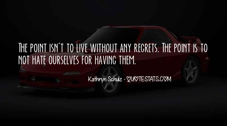 Kathryn Quotes #68612