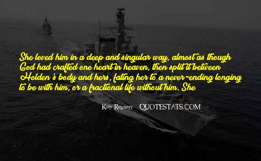 Katy Quotes #11100