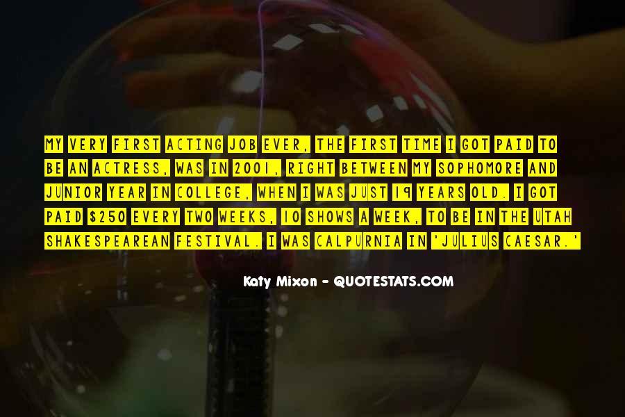 Katy Quotes #116676