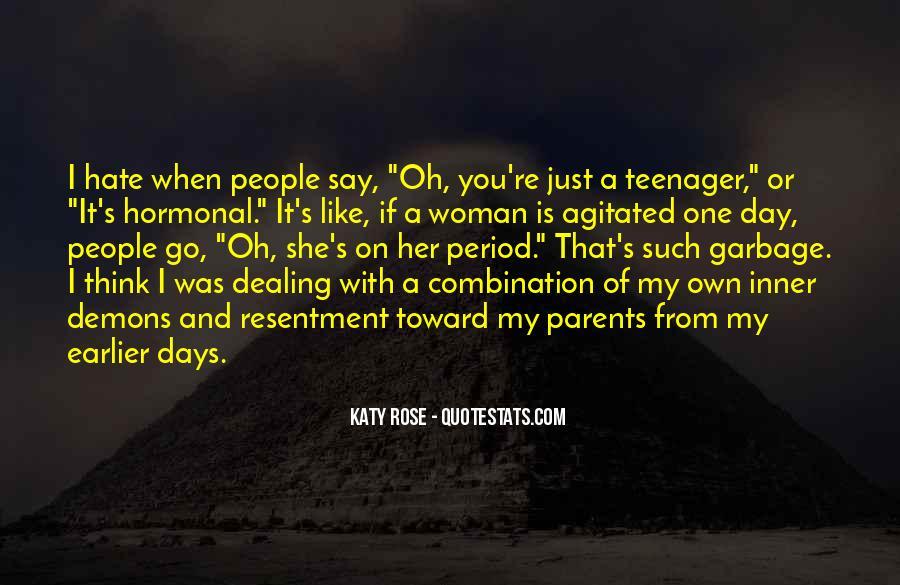 Katy Quotes #131662