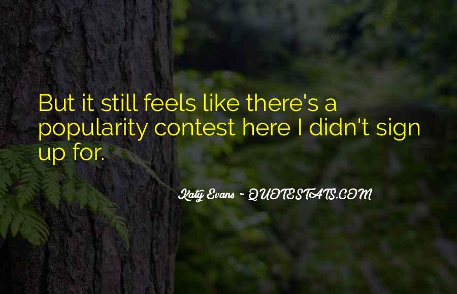 Katy Quotes #131944