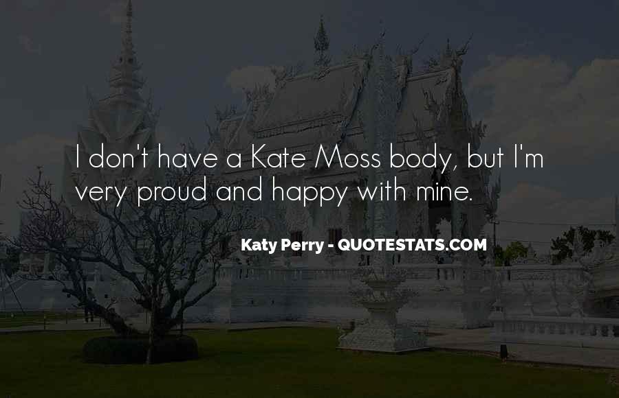 Katy Quotes #139289