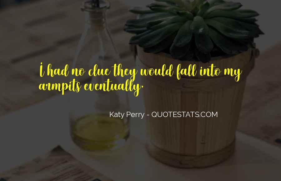Katy Quotes #140676