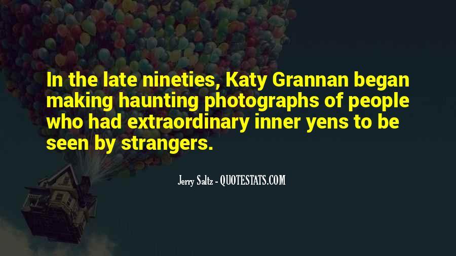 Katy Quotes #145874