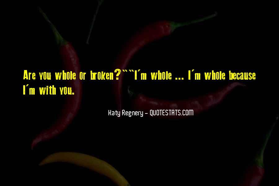 Katy Quotes #159504