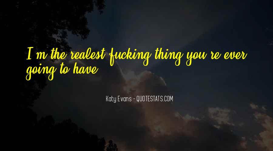 Katy Quotes #16458