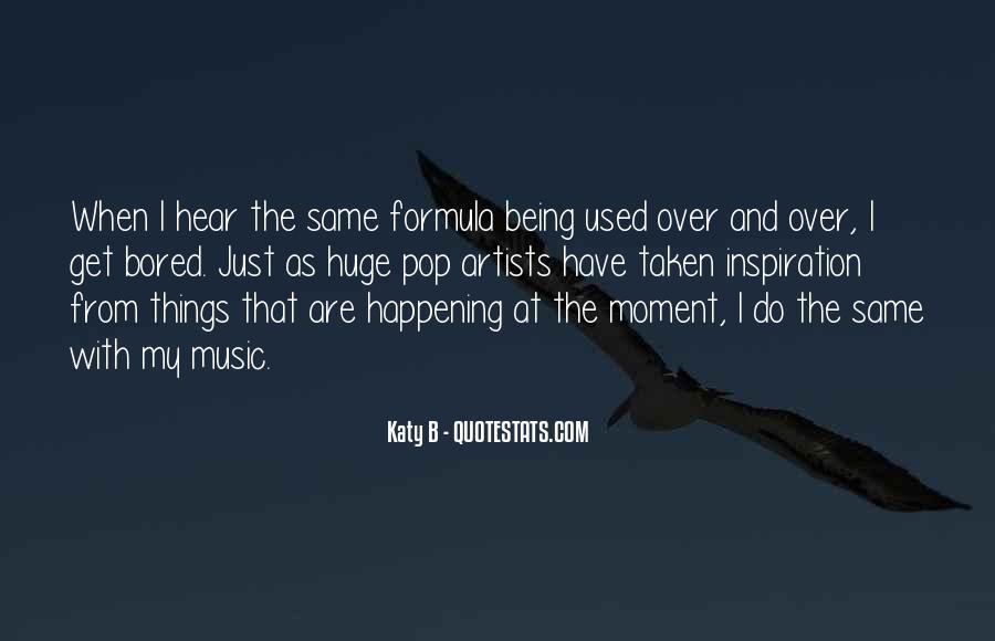 Katy Quotes #193639