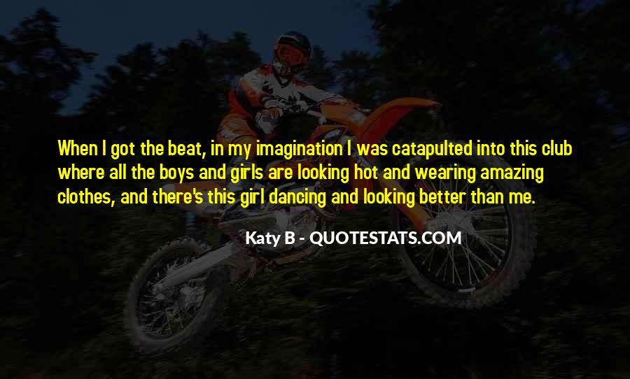 Katy Quotes #203498