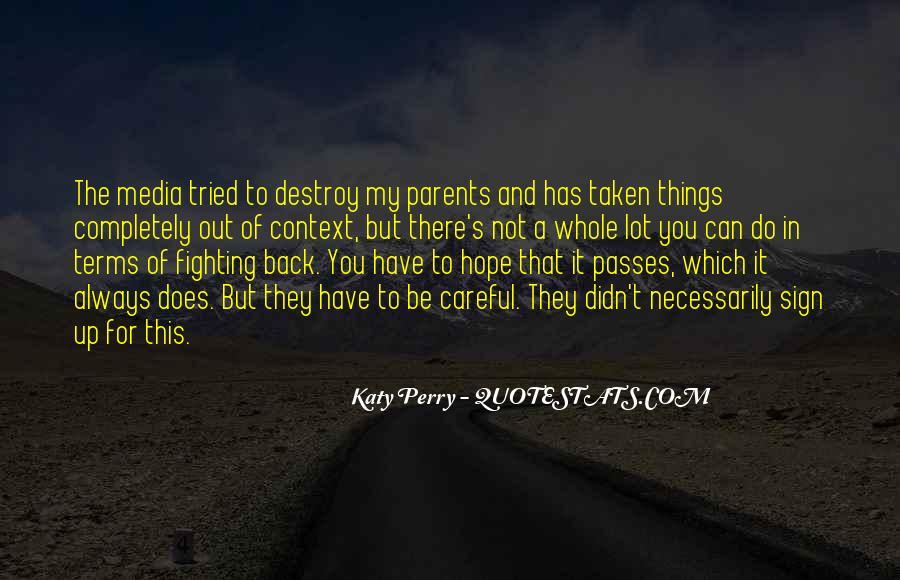 Katy Quotes #216804
