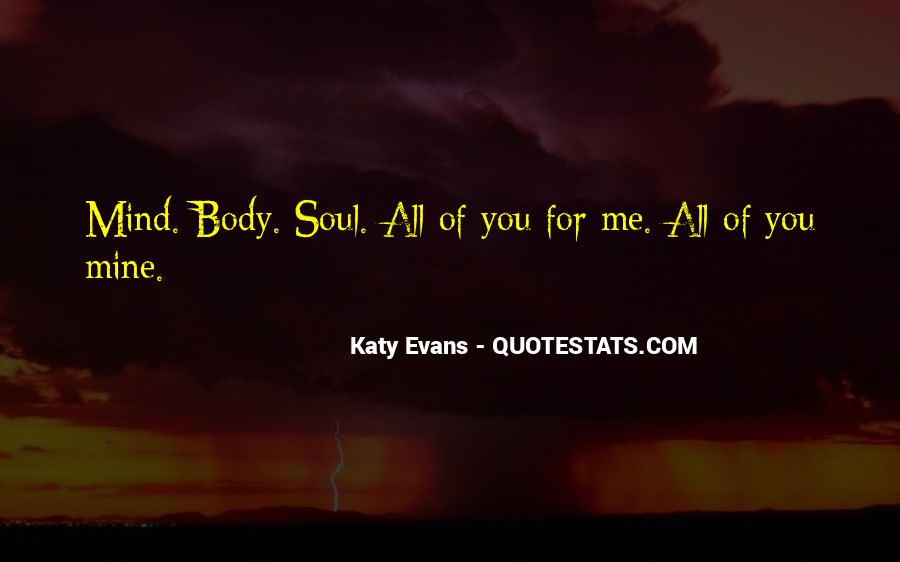 Katy Quotes #227620