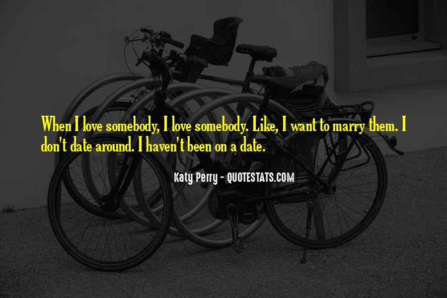Katy Quotes #229230