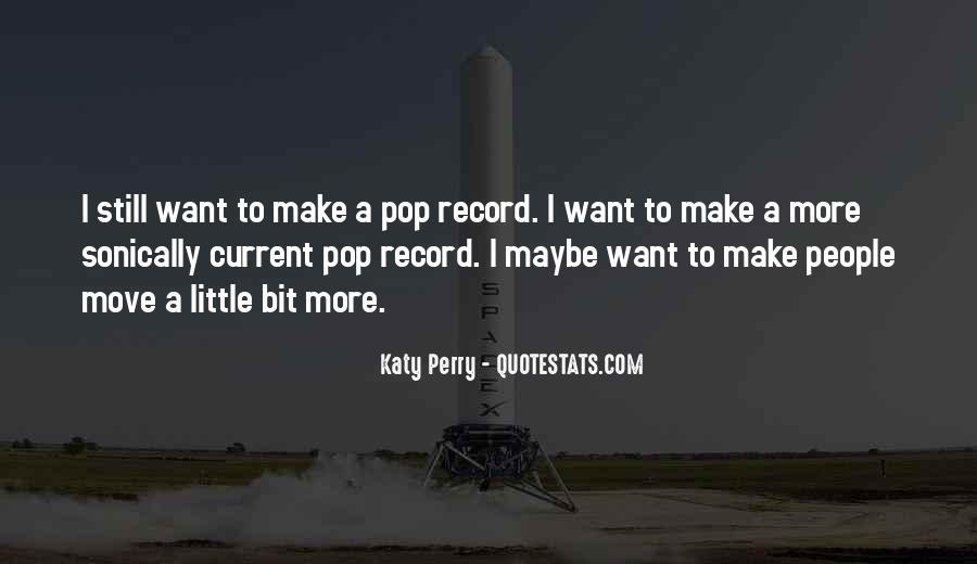 Katy Quotes #246767