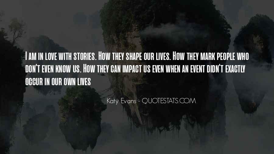Katy Quotes #270921