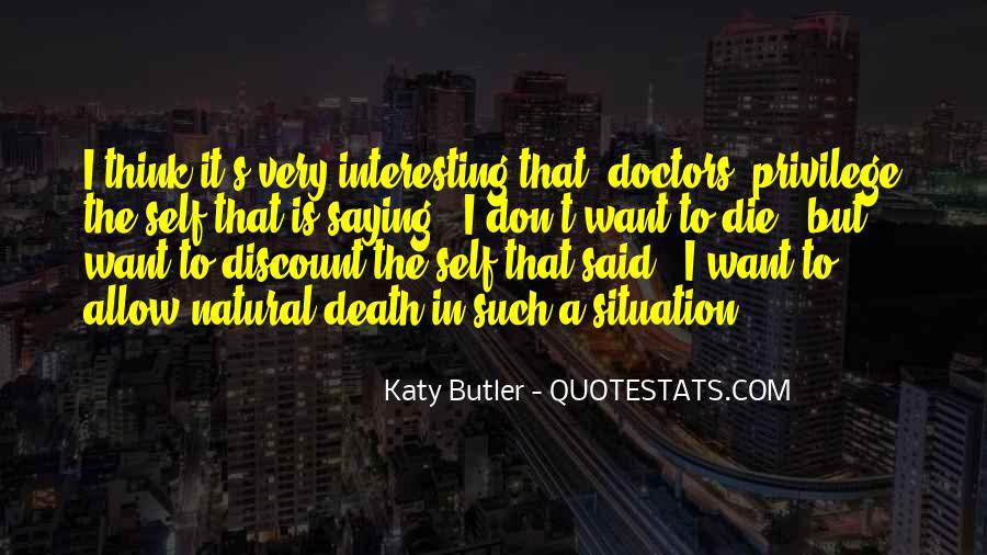 Katy Quotes #271802
