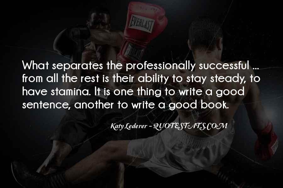 Katy Quotes #299253
