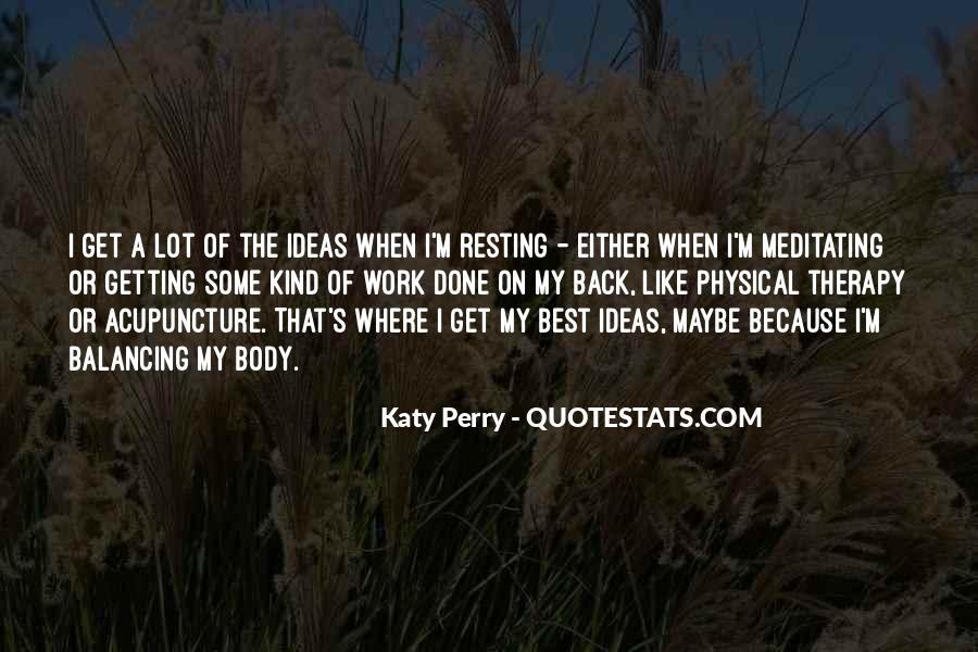 Katy Quotes #310155