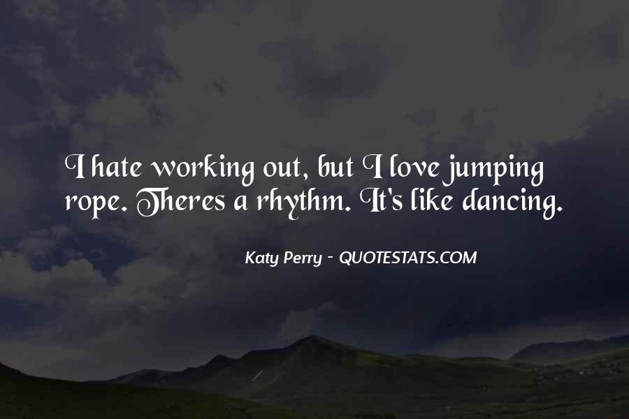 Katy Quotes #41785