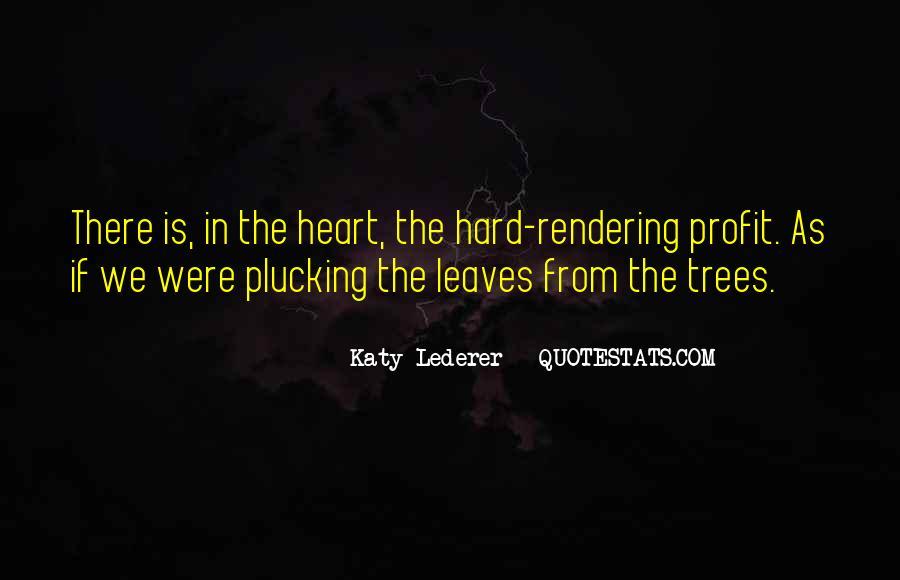 Katy Quotes #48400