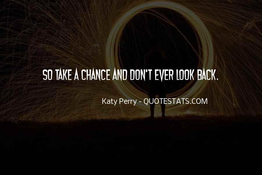 Katy Quotes #48485