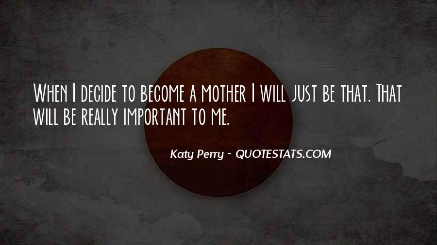Katy Quotes #50821