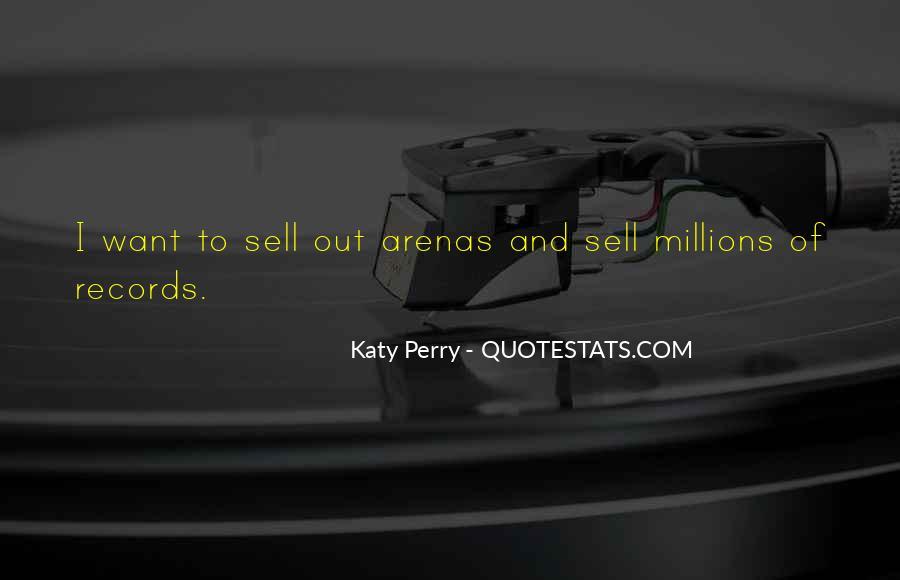 Katy Quotes #54352