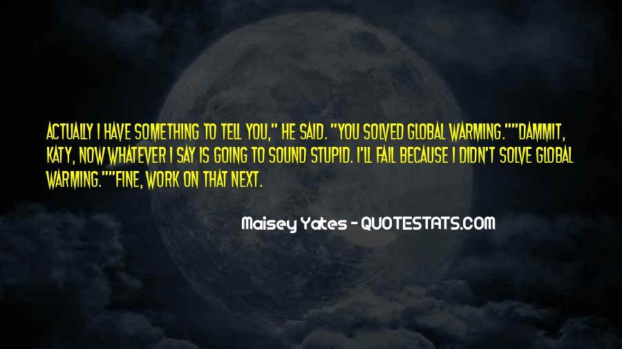 Katy Quotes #56854