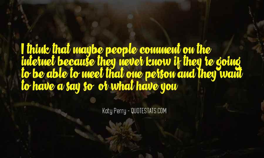 Katy Quotes #59776