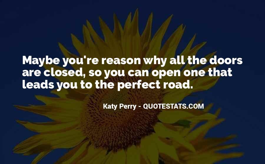 Katy Quotes #66391