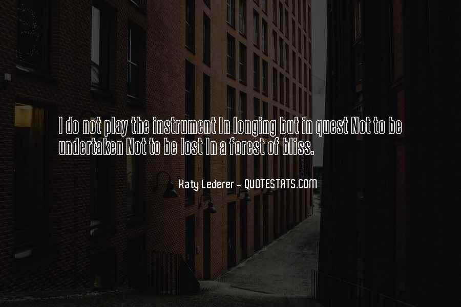 Katy Quotes #9333