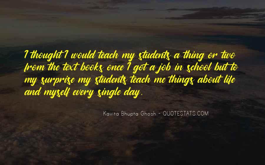 Kavita Quotes #1517918