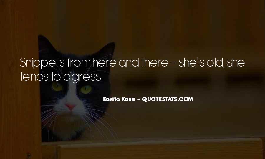 Kavita Quotes #1686691