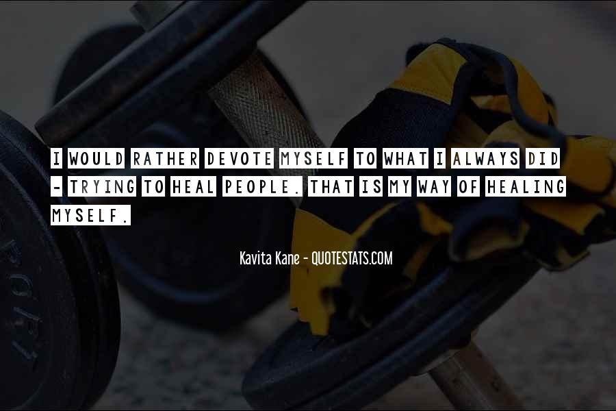 Kavita Quotes #242097