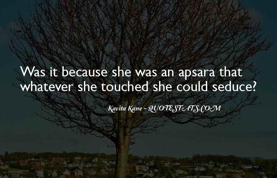 Kavita Quotes #263221