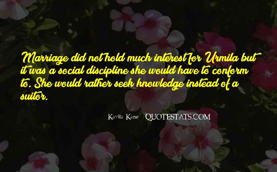 Kavita Quotes #919550