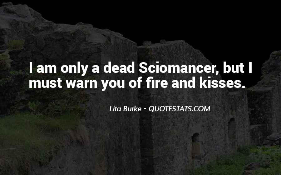 Quotes About Enchanters #1137894