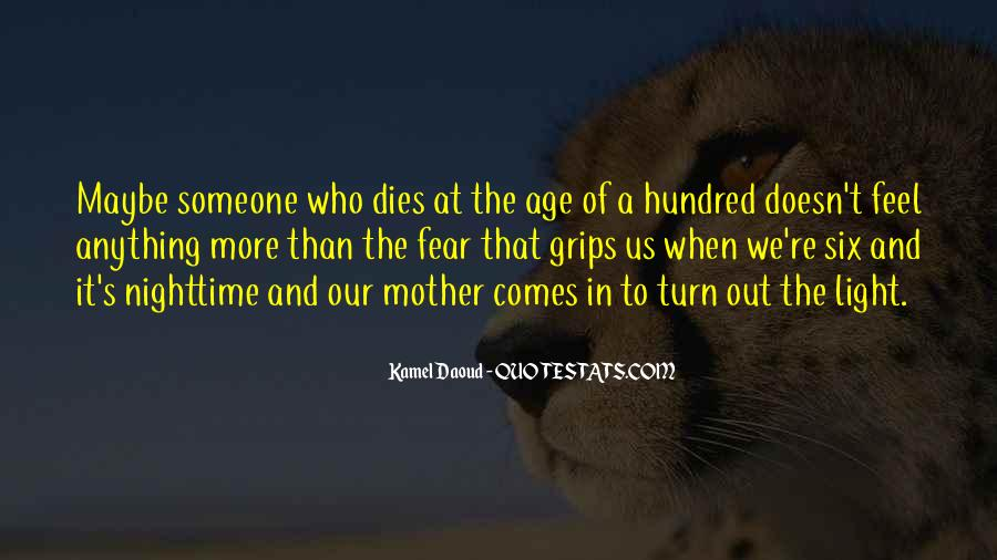 Kazuya Quotes #1264643