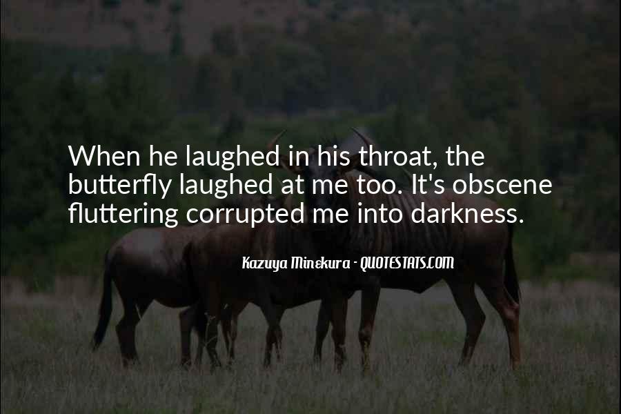 Kazuya Quotes #1367304