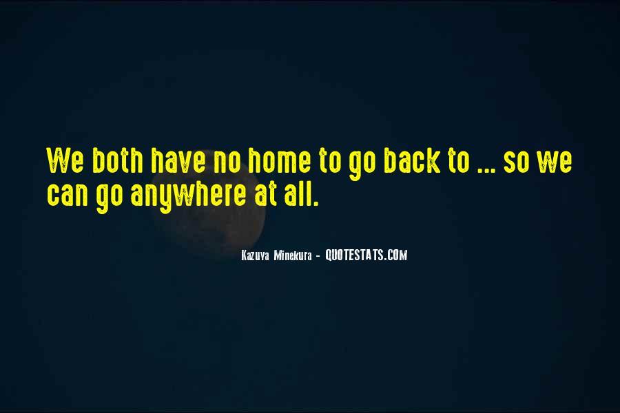 Kazuya Quotes #178863