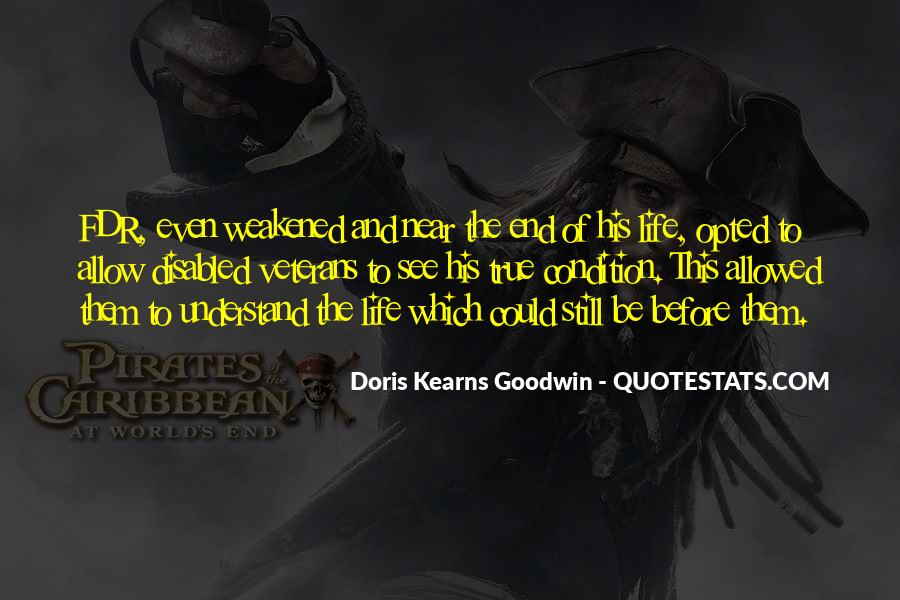 Kearns Goodwin Quotes #382645
